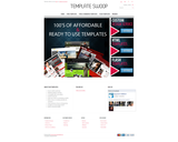 Thumb fireshot screen capture  027    template swoop    templateswoop com